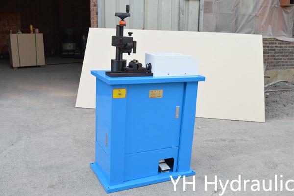 हाइड्रोलिक मार्किंग मशीन